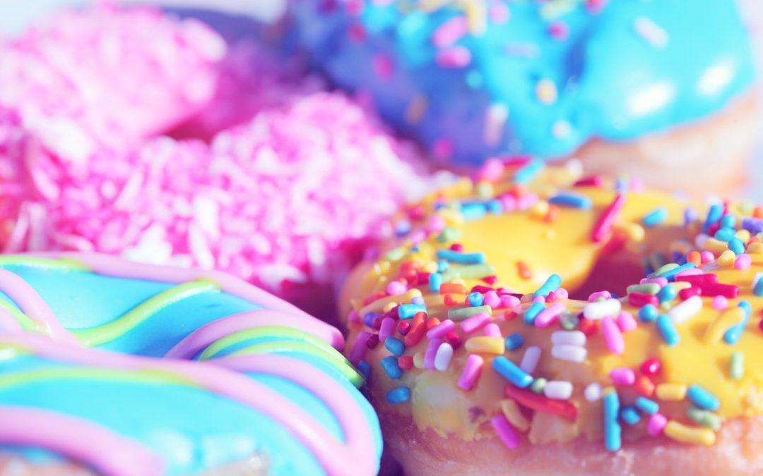 45 Ways Sugar can Ruin your Health