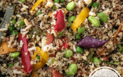Veganuary 2019   1 week meal plan