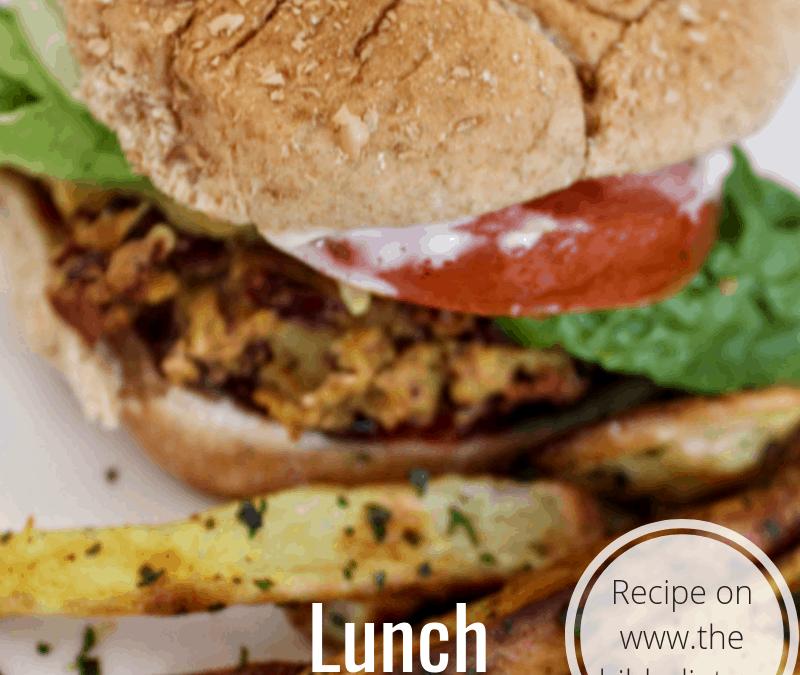 Veganuary Recipes | Day 29
