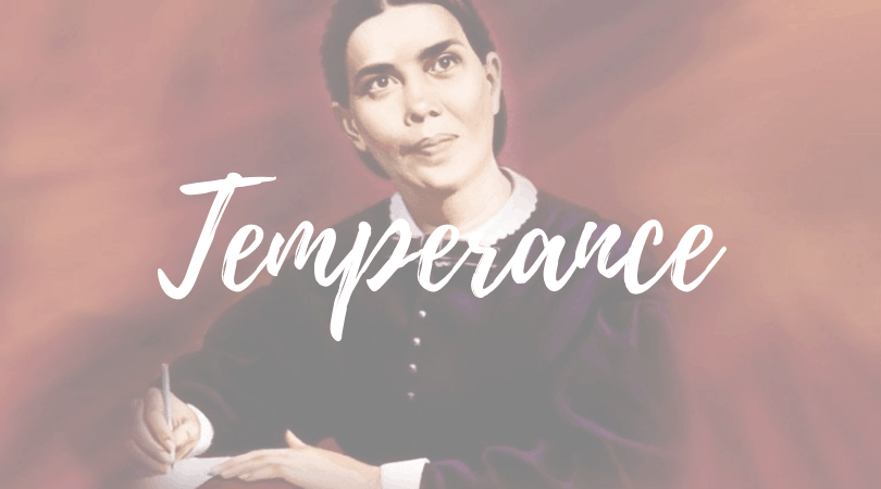 9 Quotes about Temperance from Ellen G White