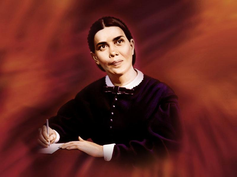 ELLEN G WHITE, REAL OR FALSE PROPHET?