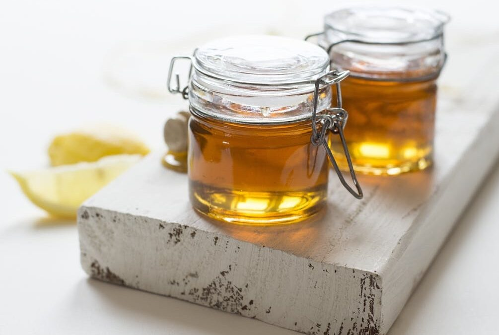 Vegan Honey Recipe