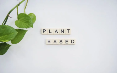 The Health Benefits of a Plant-Based Diet