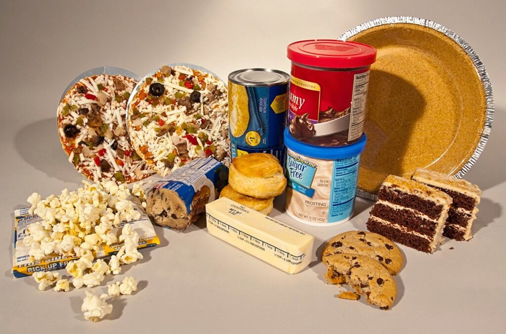 The Truth About Processed Food