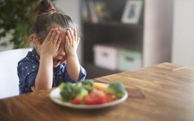 16 Tips for Picky Eaters & Children