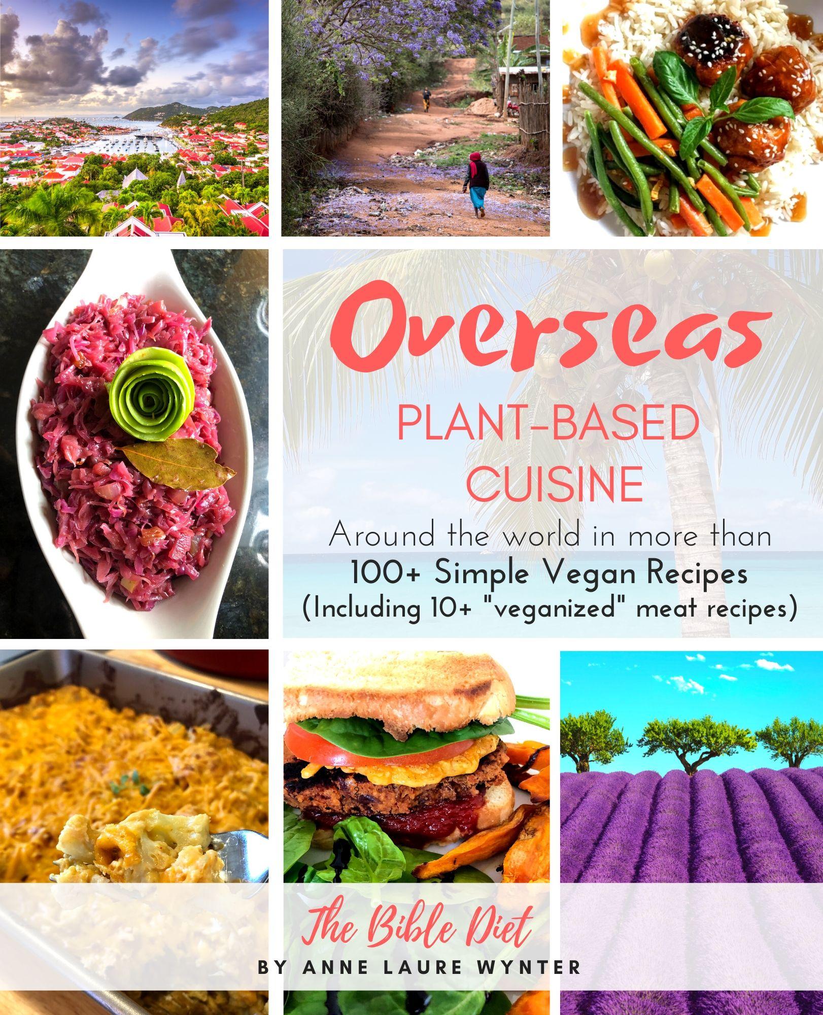 veganized recipes