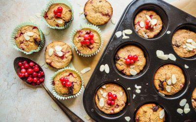 Helathy baking powder recipe